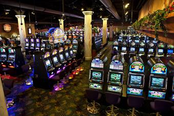 免费赌场在线游戏