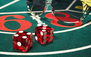 Casino Deposits