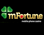 mFortune mobile kasino