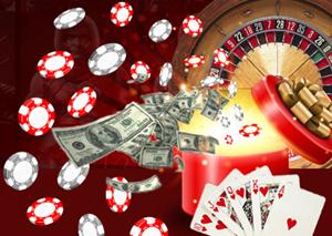 iPad Casino SA