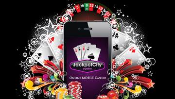 Mobile Casino No Deposit Required