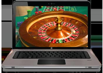 TopSlotSite Live Casino Roulette
