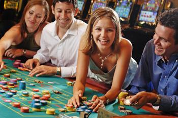 Casino Free Bonus