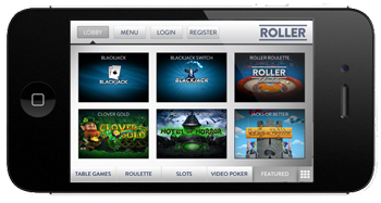Roller Casino - Free Welcome Bonus No Deposit Casino