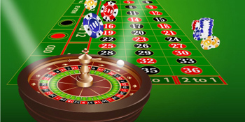 Flash European Roulette - Free Spins Casino