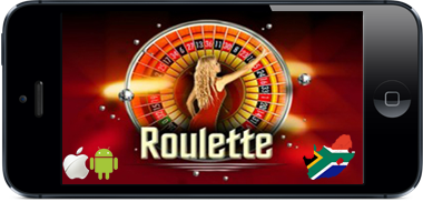 Roulette South Africa