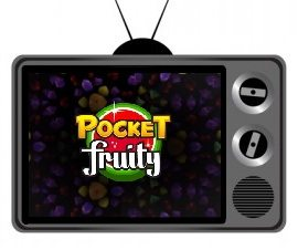 Pocket Fruity in TV
