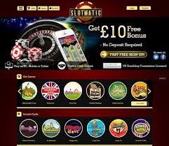 Best Deposit Bonus Mobile Casino