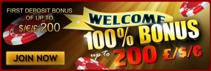 TopSlotSite Casino Bonuses