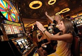 Free Play Casino