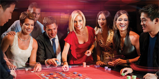 Casino Mobile Payment