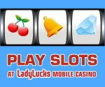 Lady Lucks - Free Spins No Deposit Casino