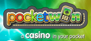 PocketWin Mobile Casino