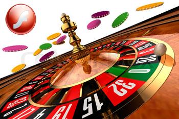 Gaming Club Flash Casino Roulette