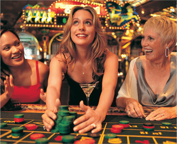 Pay By Landline Casino