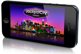 Mobile Casino No Deposit Required