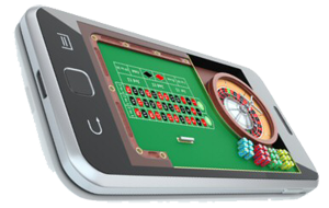 Mobile Roulette Pay by Phone Bill