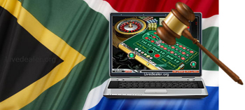 South African Online Casino No Deposit Bonus