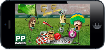 Paddy Power Mobile Casino