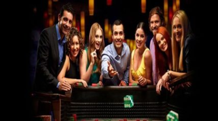 Live Casino Players Online
