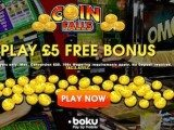Phone Bill Coinfalls Online Play Casino