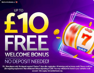 free signup bonus keep what you win