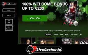 Welcome Bonuses at Live